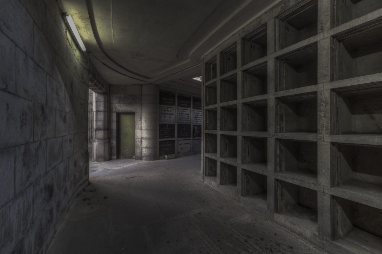 ondergrondse gallerijen (1 van 17)