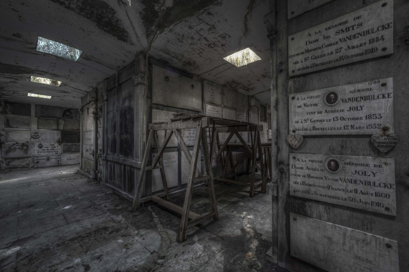 ondergrondse gallerijen (5 van 17)